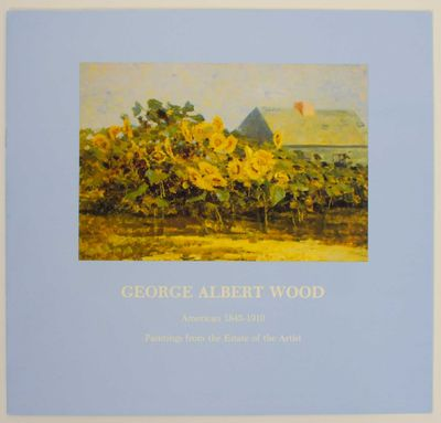 Portland, ME: Barridoff Galleries, 1984. First edition. Softcover. Exhibition catalog for a show tha...