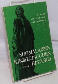 image of Suomalaisen Kirjallisuuden Historia