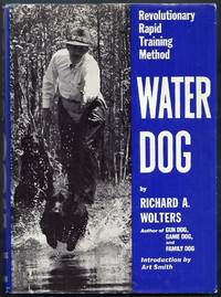 Revolutionary Rapid Training Method. Water Dog