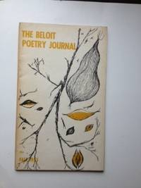 The Beloit Poetry Journal Volume 6 - Number 1  Fall 1955