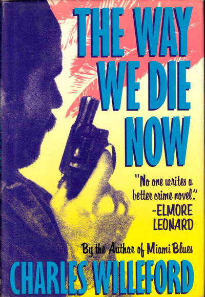 NY: Random House, 1988. Hardcover. Very good. First Edition. Very good hardback in a very good dustj...