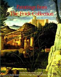Paintings From The Frick Collection by Bernice (et al eds) Davidson - Paperback - Edition Unstated - 1990 - from Ayerego Books (IOBA) (SKU: 41978)