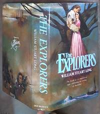 The Explorers (Volume IV of the Australians)