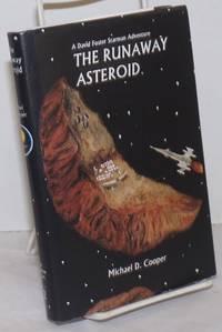 image of The runaway asteroid.  A David Foster starman adventure Artwork by Nick Baumann