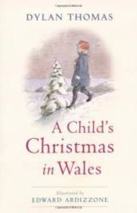 image of Child's Christmas in Wales