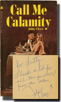 image of Call Me Calamity (Signed First Edition)