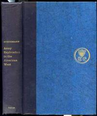 Army Exploration in the American West 1803-1863