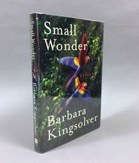 image of Small Wonder: Essays