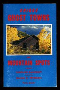 Boulder, Colorado: Johnson Publishing, 1961. Softcover. Fine. First edition. Stapled wrappers. Flodi...