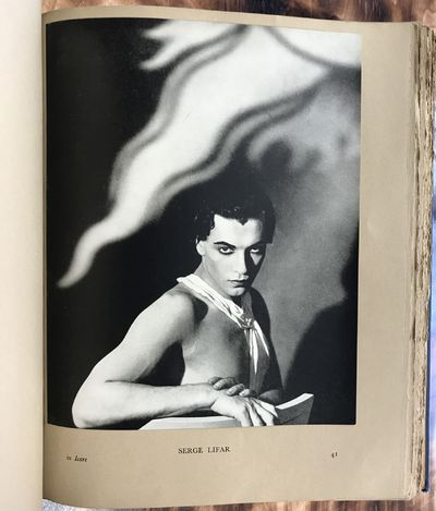 London: Geoffrey Bles, 1939. First edition. Folio (12 ½ x 10 inches). 96 black-and-white portraits,...