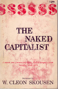 image of The Naked Capitalist