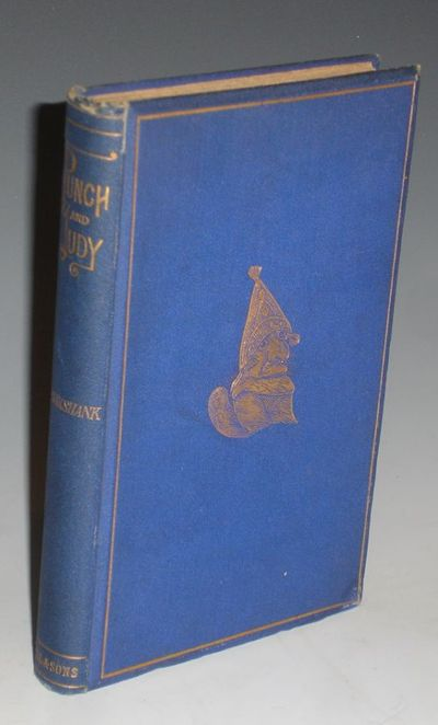 London: George Bell & Sons, 1881. Small Octavo. 94pp., 24pp. publisher's catalog. Illustrated with 2...