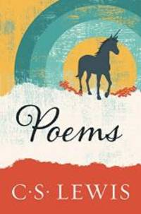 Poems by C. S. Lewis - Paperback - 2017-08-06 - from Books Express (SKU: 0062643525n)