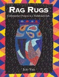 image of Rag Rugs : Contemporary Projects in a Traditional Craft