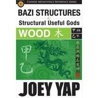BaZi Structures and Structural Reference Gods - Wood Structures (BaZi Structures & Useful Gods)