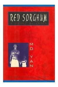image of Red Sorghum: A Novel of China