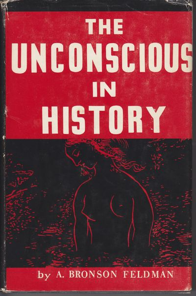 New York: Philosophical Library. 1959. First Edition; First Printing. Hardcover. Mild rubbing at spi...