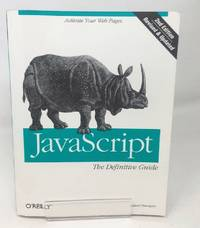 JavaScript : The Definitive Guide (Nutshell Handbook) Edition: second by David Flanagan - Paperback - 1997-01-01 - from Cambridge Recycled Books (SKU: BB10210524044)