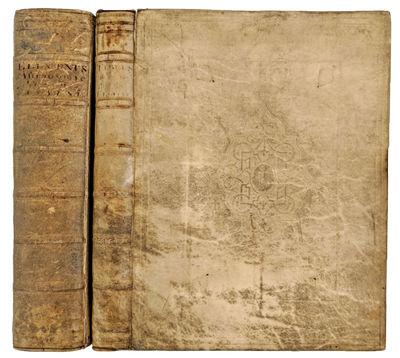 Paris:: L'Imprimerie Royale, 1740., 1740. 2 volumes. 4to. xvi, , 643, ; xiv, , 120, 222, pp. includi...