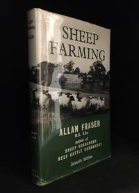 image of Sheep Farming (Publisher series: Agricultural and Horticultural.)