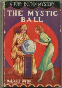 The Mystic Ball: A Judy Bolton Mystery