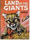 LAND OF THE GIANTS ANNUAL