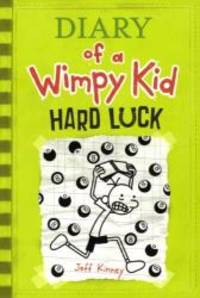 image of Hard Luck (Turtleback School & Library Binding Edition) (Diary of a Wimpy Kid)