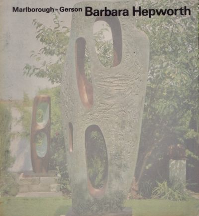 New York: Marlborough-Gerson Gallery Inc, 1966. First Edition. Soft cover. Very Good. Illustrated so...