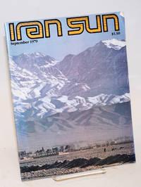 image of Iran Sun, Vol. 1, No. 2, September 1979