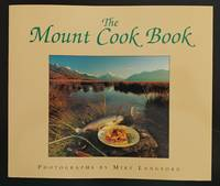 image of The Mount Cook Book : New Zealand