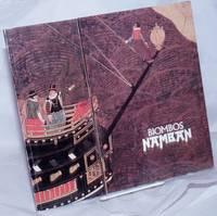 image of Biombos Namban