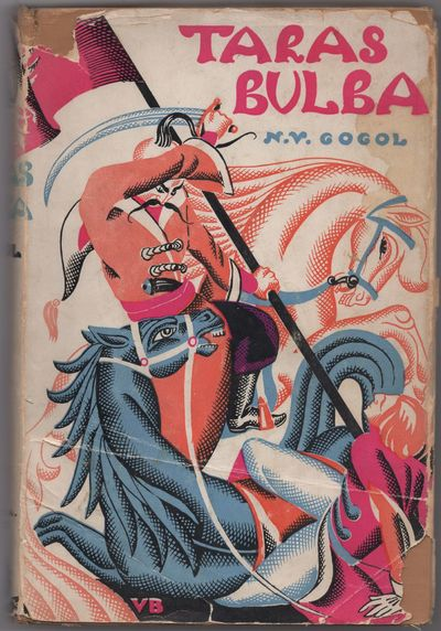 New York: Alfred A. Knopf, 1931. Hardcover. Very Good/Good. First edition with these illustrations. ...