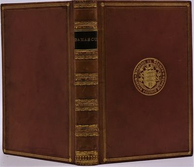 London: Seeley, Jackson, and Halliday, 1883. SCARCE, and especially so in lovely condition. xii, 296...