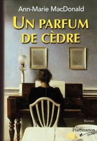image of Un Parfum de Cedre