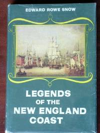 image of Legends of the New England Coast