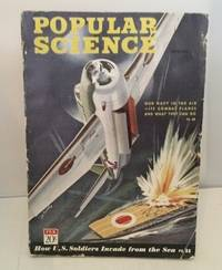 Popular Science Magazine February 1943