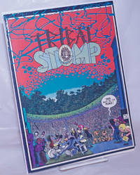image of Family Dog presents Tribal Stomp [program]