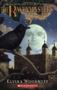 image of The Ravenmaster's Secret: Escape From The Tower Of London