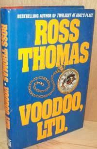 Voodoo Ltd