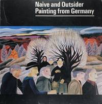 image of Naive and Outsider Painting From Germany and Paintings by Gabriele Munter
