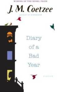 image of Diary of a Bad Year