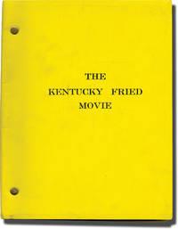 The Kentucky Fried Movie (Original screenplay for the 1977 film)