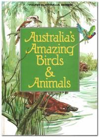 image of Australian Amazing Birds and Animals