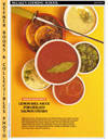 McCall's Cooking School Recipe Card: Sauces 8 - Lemon-Dill Sauce For  Grilled Salmon Steaks : Replacement McCall's Recipage or Recipe Card For  3-Ring Binders : McCall's Cooking School Cookbook Series