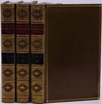 image of A Bibliographical Antiquarian and Picturesque Tour in France and Germany; Second Edition ( Three Volumes )