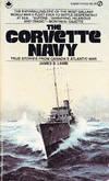 image of The Corvette Navy: True Stories from Canada's Atlantic War
