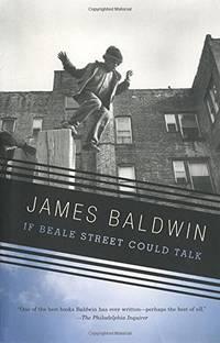 image of If Beale Street Could Talk (Vintage International (Paperback))