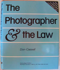 image of The Photographer & The Law