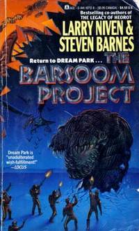 The Barsoom Project (Dream Park #2)