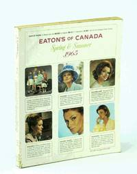 Eaton's of Canada Spring and Summer Catalogue [Catalog] 1965